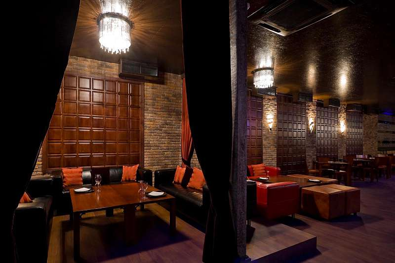 Ресторан Out Hall - фотография 2