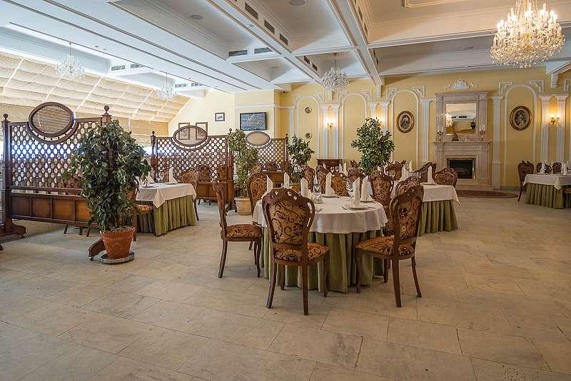 Ресторан Тихий Дон - фотография 14