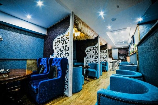 Ресторан Damask - фотография 1