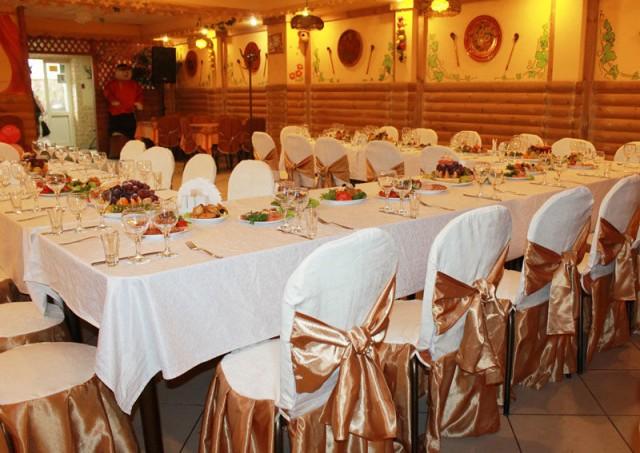 Ресторан Мастер вкуса - фотография 1
