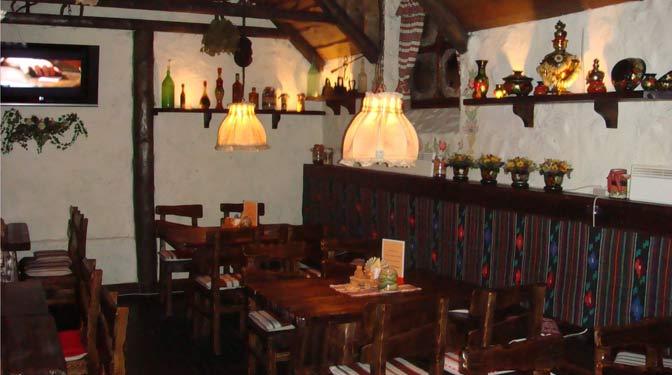 Ресторан У Солохи - фотография 3