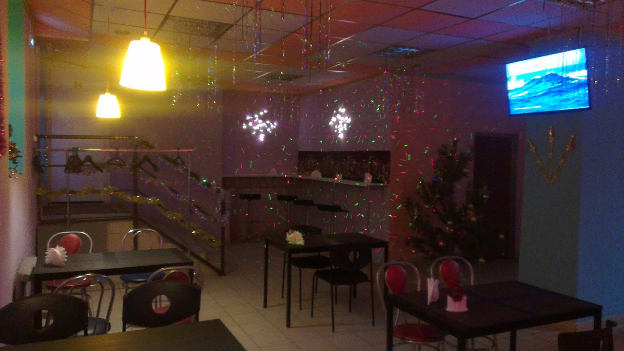 Ресторан Золотой шампур - фотография 2