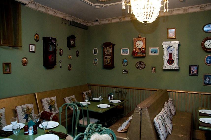 Ресторан Малина-хауз - фотография 3