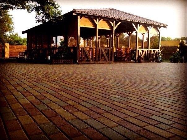 Ресторан Белая акация - фотография 1