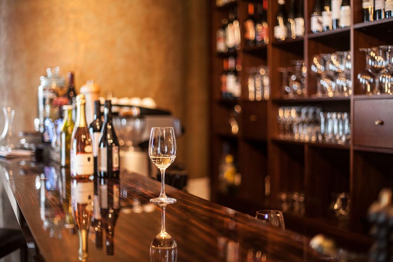 Ресторан Cork Wine Bar - фотография 4