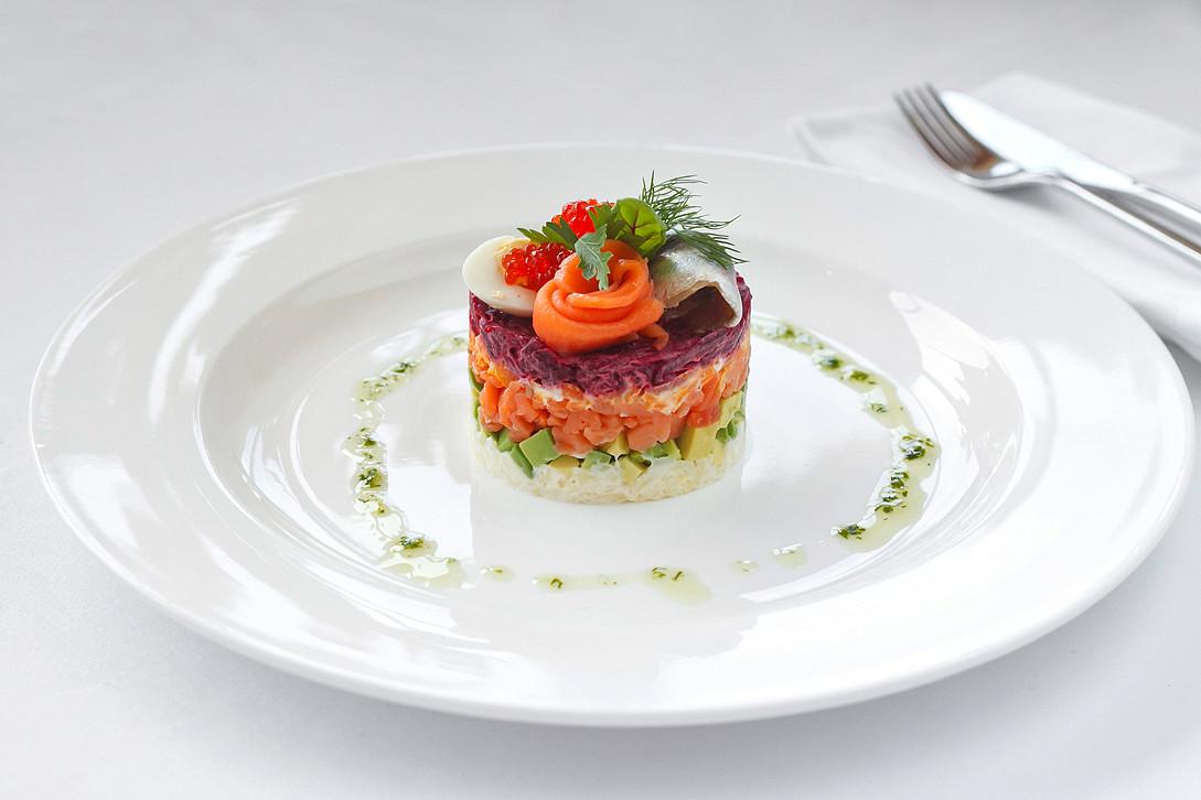 Ресторан Шаляпин - фотография 16