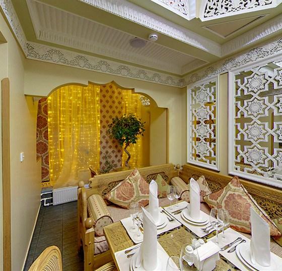 Ресторан Кулинар №1 - фотография 5 - Третий ВИП