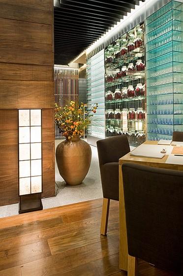 Ресторан Kinki - фотография 19