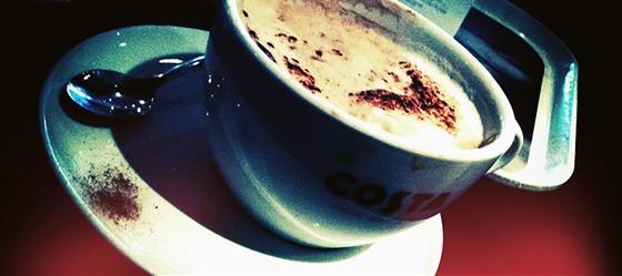 Ресторан Costa Coffee - фотография 17