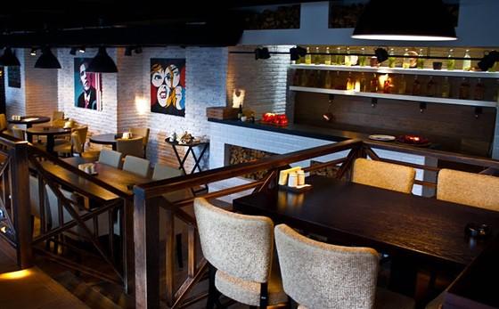 Ресторан Tony - фотография 11