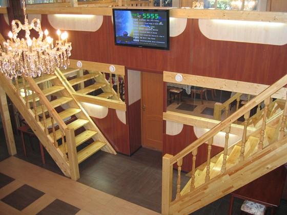 Ресторан Белые ночи - фотография 5
