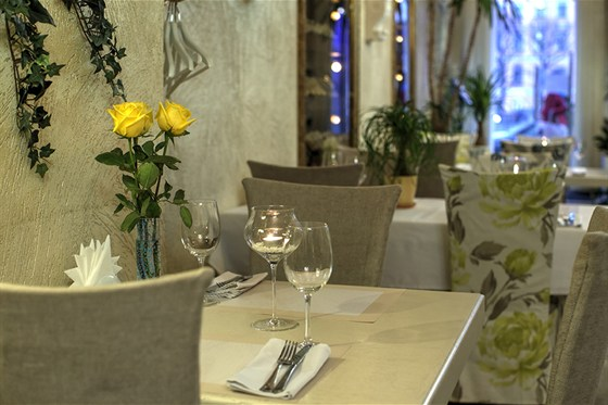 Ресторан Palermo - фотография 7 - Ресторан Палермо/Palermo restaurant