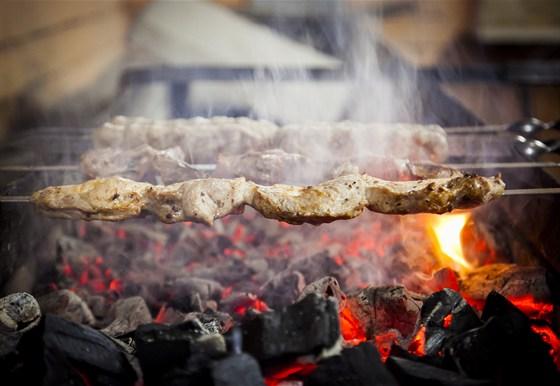 Ресторан Бони-Мария - фотография 5