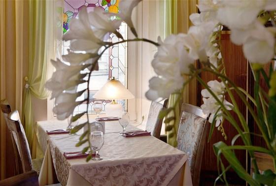 Ресторан Неглинный верх Café & Grill - фотография 10