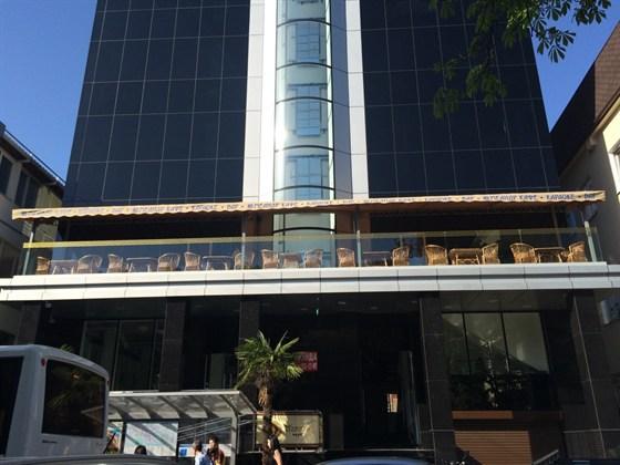 Ресторан Меандр - фотография 9