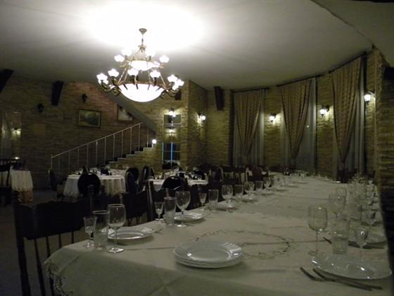 Ресторан Новая звезда - фотография 7 - Развлекательный Клуб  «Новая Звезда»