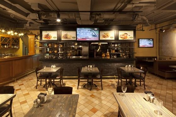 Ресторан BB Grill - фотография 9