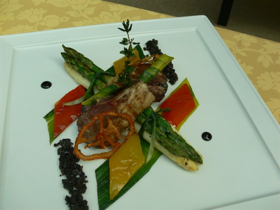 Ресторан Sucre Banket - фотография 7