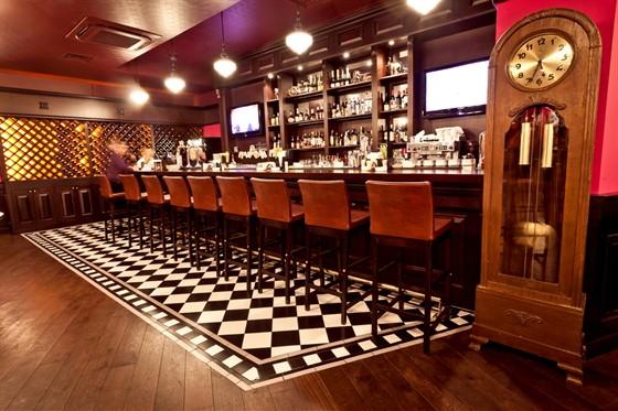 Ресторан 21 Prime - фотография 8