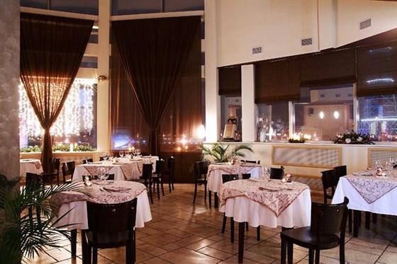 Ресторан Тарелка - фотография 2