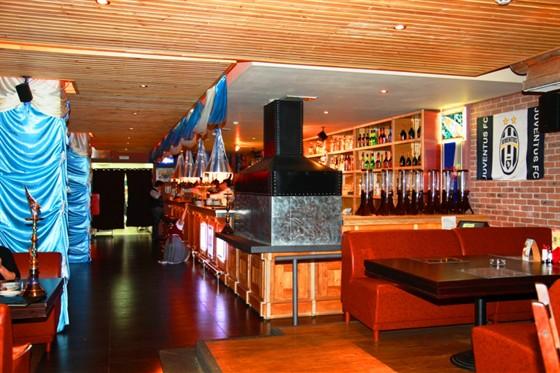 Ресторан Еврогриль - фотография 5