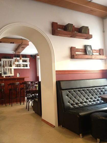 Ресторан Папа любит - фотография 2