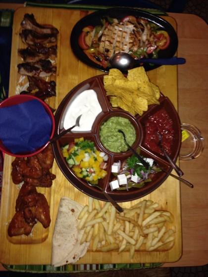 Ресторан Tres amigos - фотография 1
