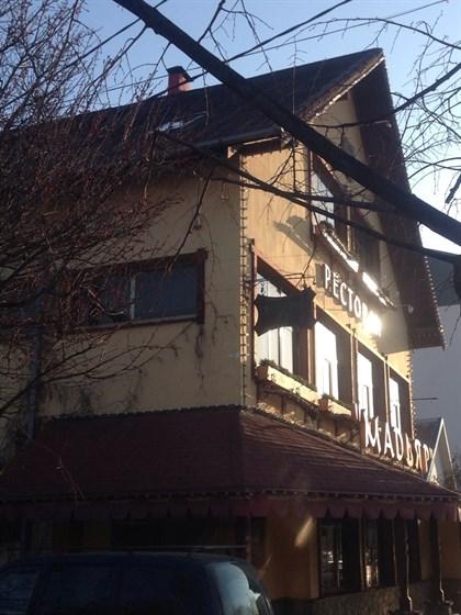 Ресторан Мадьяр - фотография 1