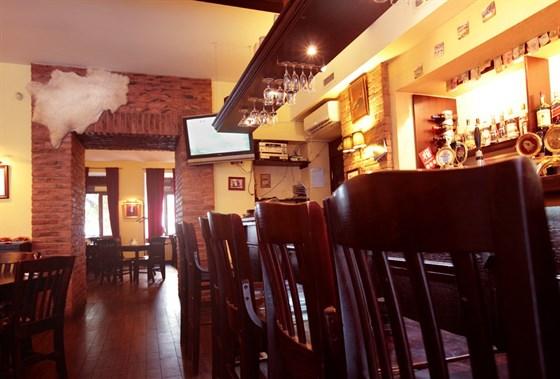Ресторан Baran Bar - фотография 6