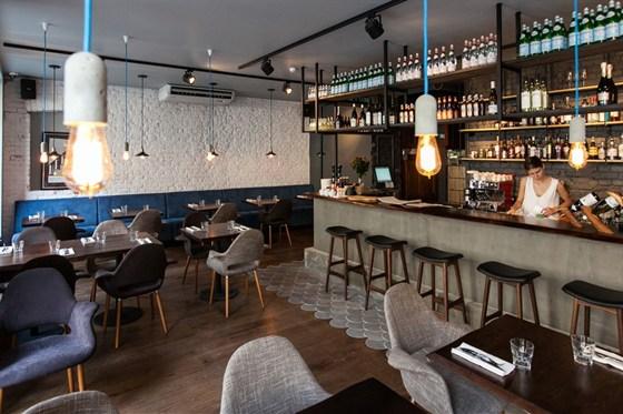 Ресторан Brixton - фотография 2