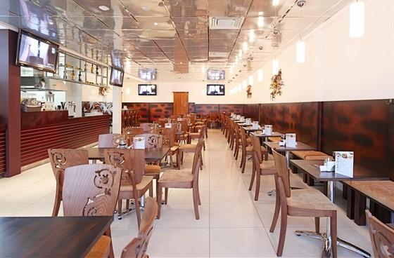 Ресторан Thai-Express - фотография 2