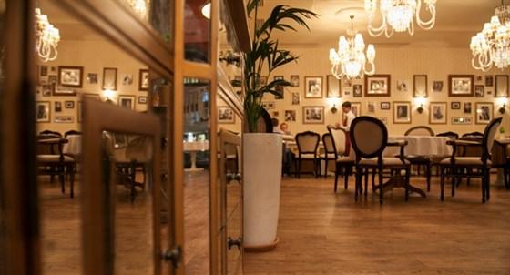Ресторан Borgato - фотография 10