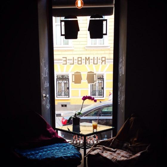 Ресторан Rumble Bar - фотография 1