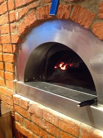 Ресторан La piola - фотография 40