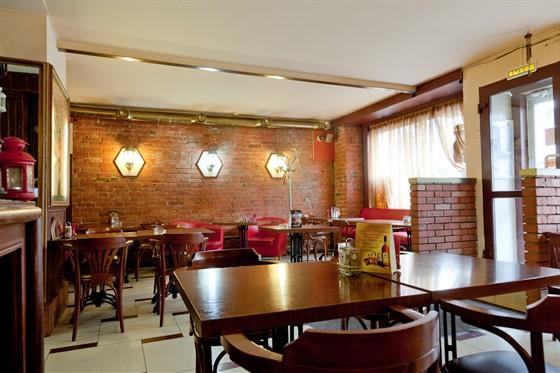 Ресторан Life Café - фотография 8