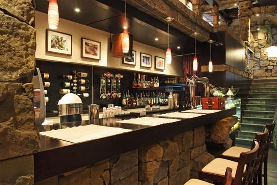Ресторан Стейк'с - фотография 5