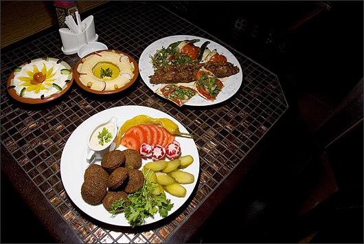 Ресторан Аль-Андалуз - фотография 4