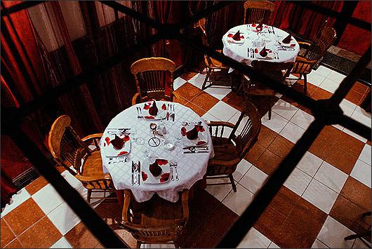 Ресторан Лиссабон - фотография 1