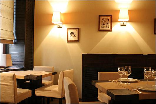 Ресторан Cibo e Vino - фотография 15