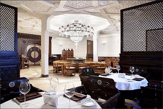 Ресторан Damas - фотография 19