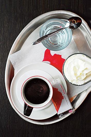 Ресторан Julius Meinl - фотография 5