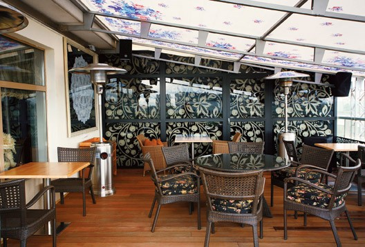 Ресторан Варвары - фотография 24