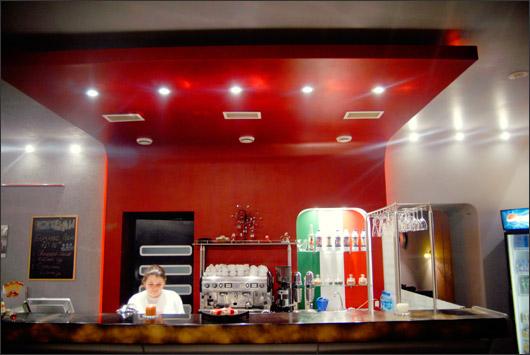 Ресторан La Spezia - фотография 8