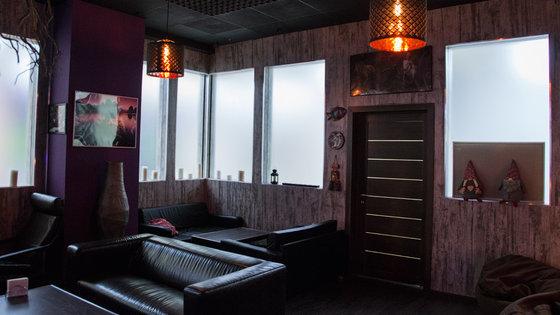 Ресторан Like Shisha на Вавилова - фотография 1