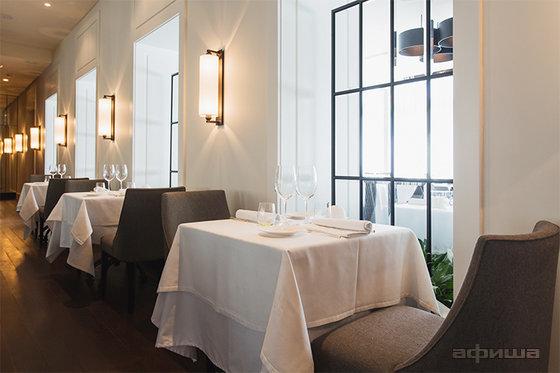 Ресторан Семифреддо - фотография 15