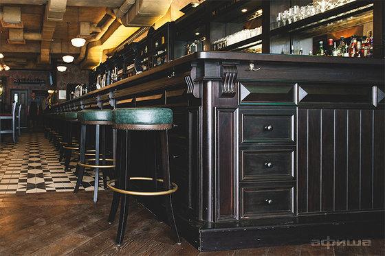 Ресторан Mandy's Apothecary Irish Pub - фотография 7