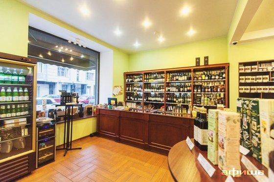 Ресторан Fancy Food Bar/Дегустация - фотография 2
