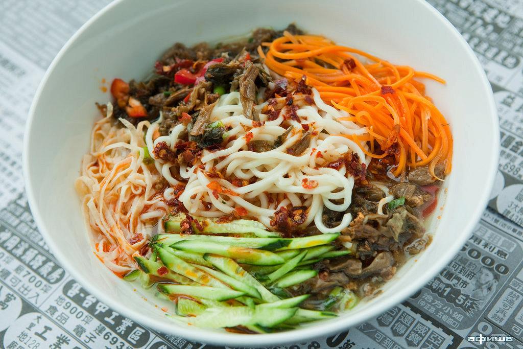 Ресторан Китайские новости - фотография 11