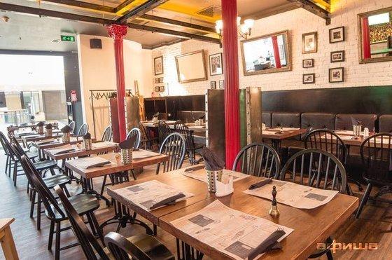 Ресторан Croydon - фотография 13