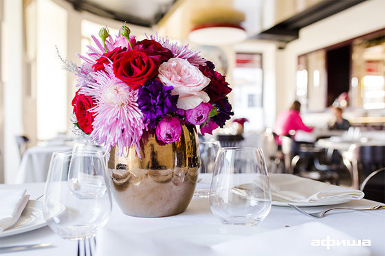 Ресторан Bouchon - фотография 7